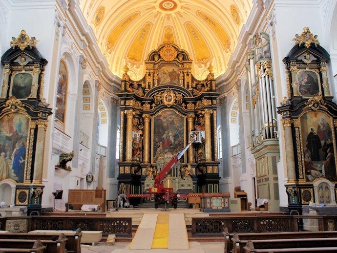 ATL250 Basilika