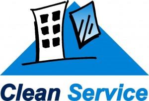Logo Clean Service