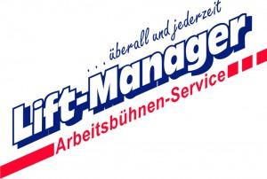 Logo Lift Manager