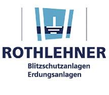 Logo Rothlehner Blitzschutz
