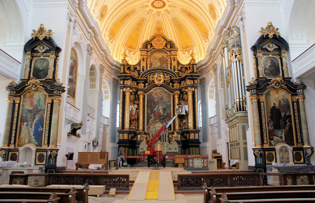 Basilika Altötting